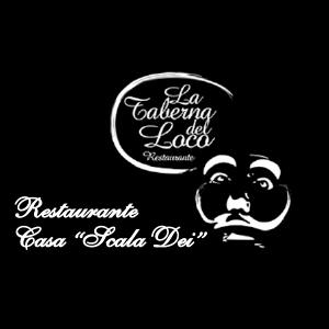 La Taberna del Loco Logo