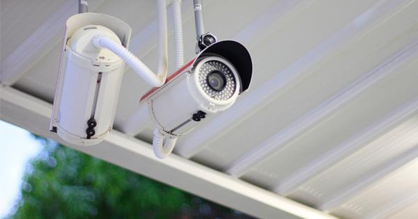 Extremeños cámaras vigilancia