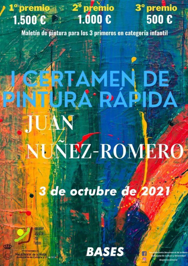 I CERTAMEN DE PINTURA RÁPIDA 21